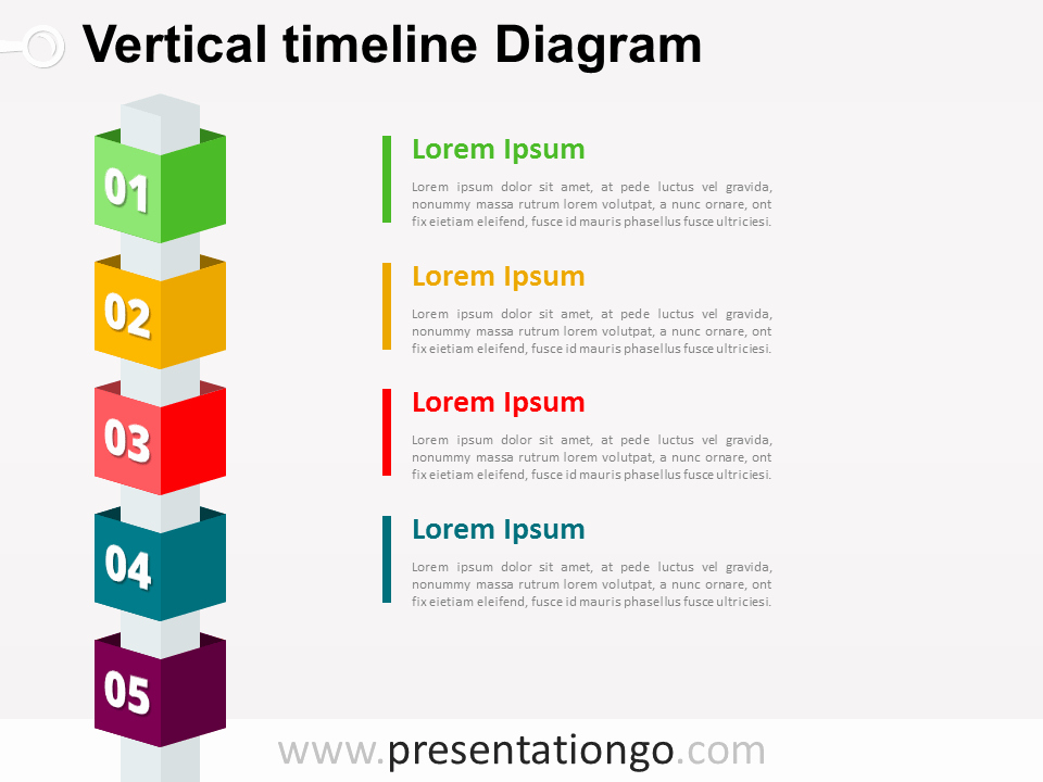 Free Timelines Powerpoint Templates Presentationgo
