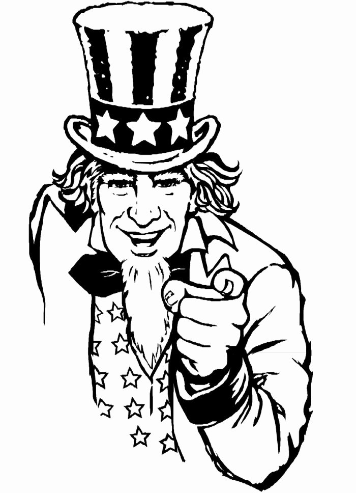 uncle sam picture