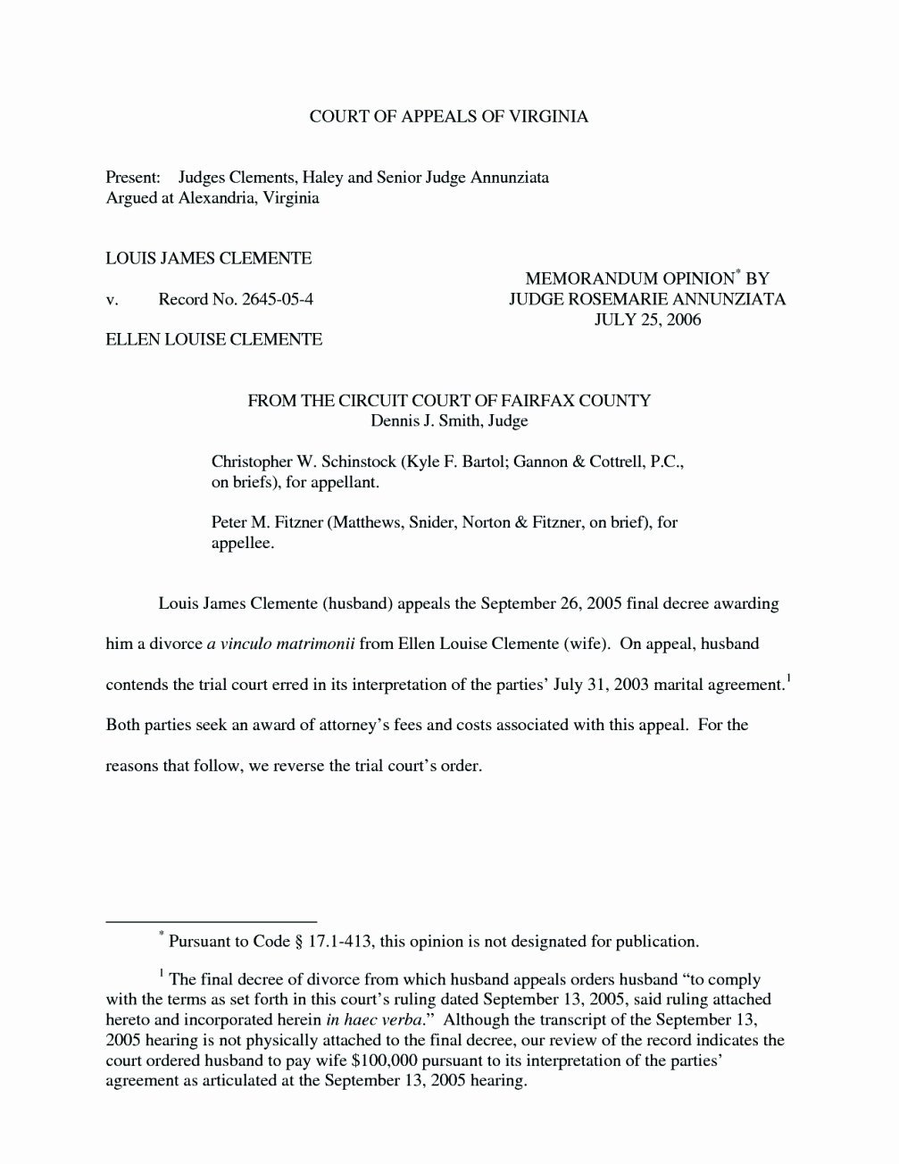 Free Virginia Separation Agreement Template Template