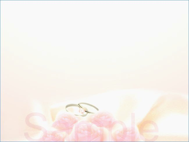 Free Wedding Presentation Template – Harddancefo