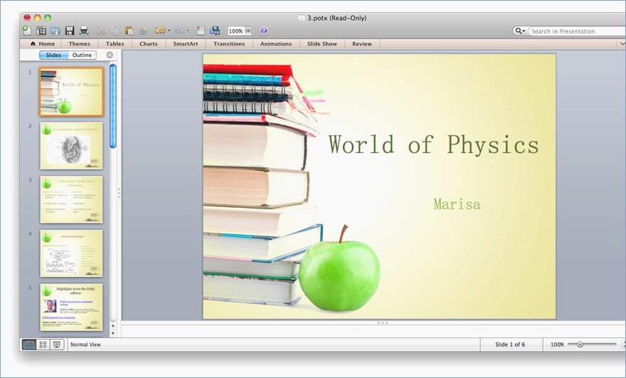 Powerpoint Templates for Mac Free Download Rebocfo – Latter Example