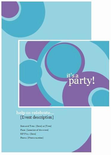 Free Word Pool Party Invitation – orderecigsjuicefo