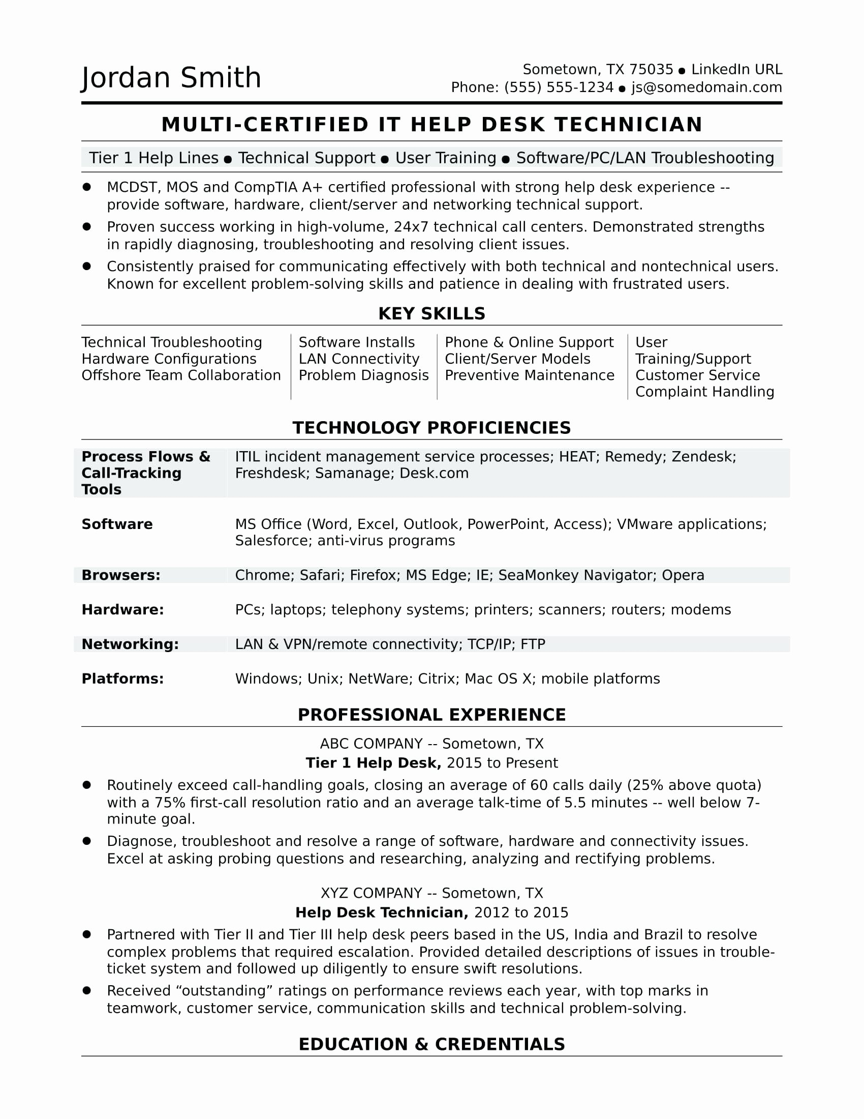 Front Fice Resume Examples Sarahepps