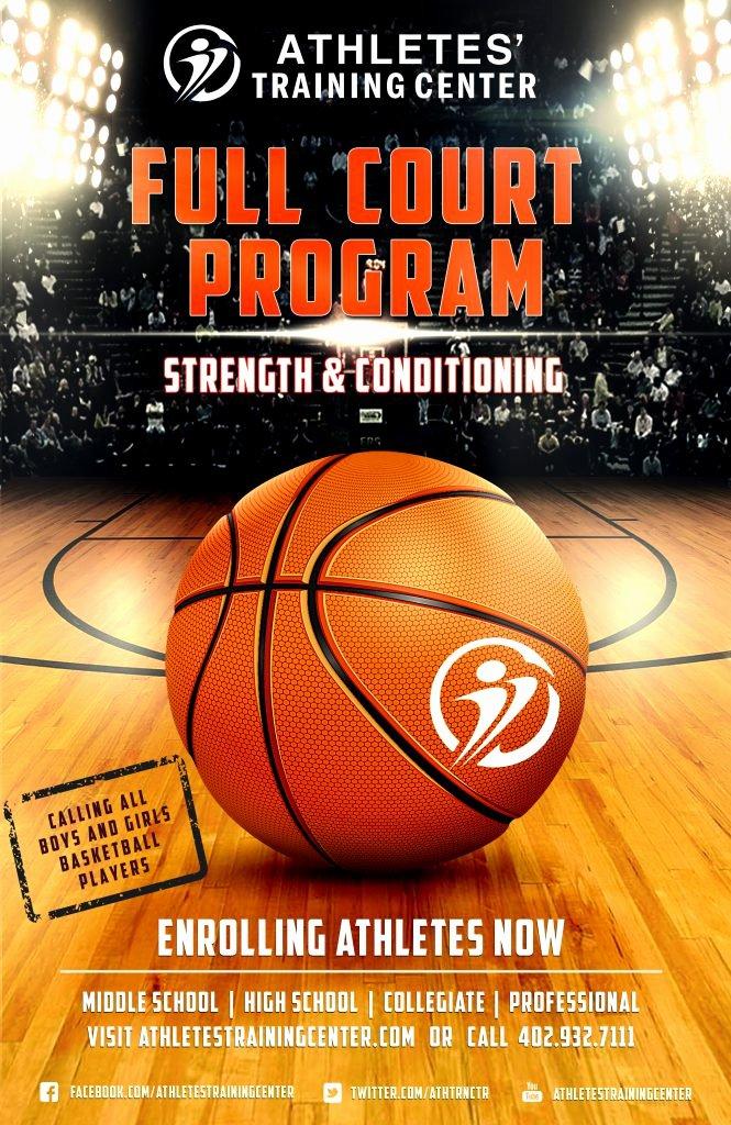 Full Court Program