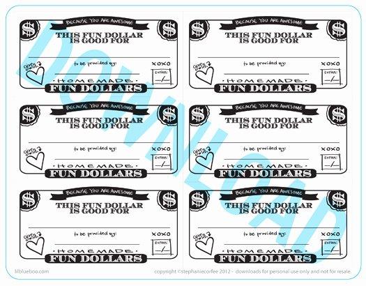 Fun Dollar Coupons