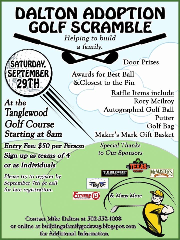 Fundraiser Names
