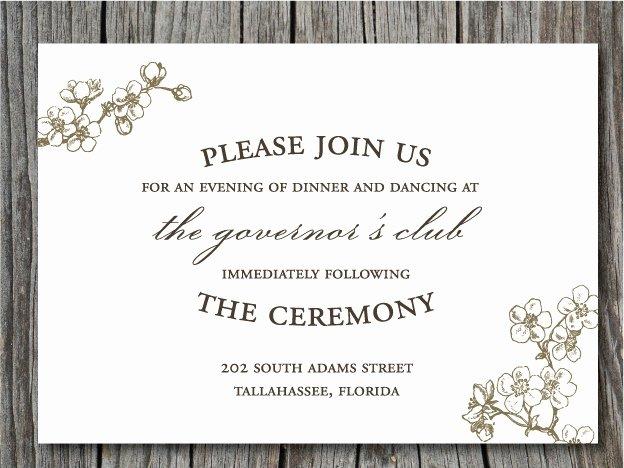 Funny Wedding Invitation Wording Ideas