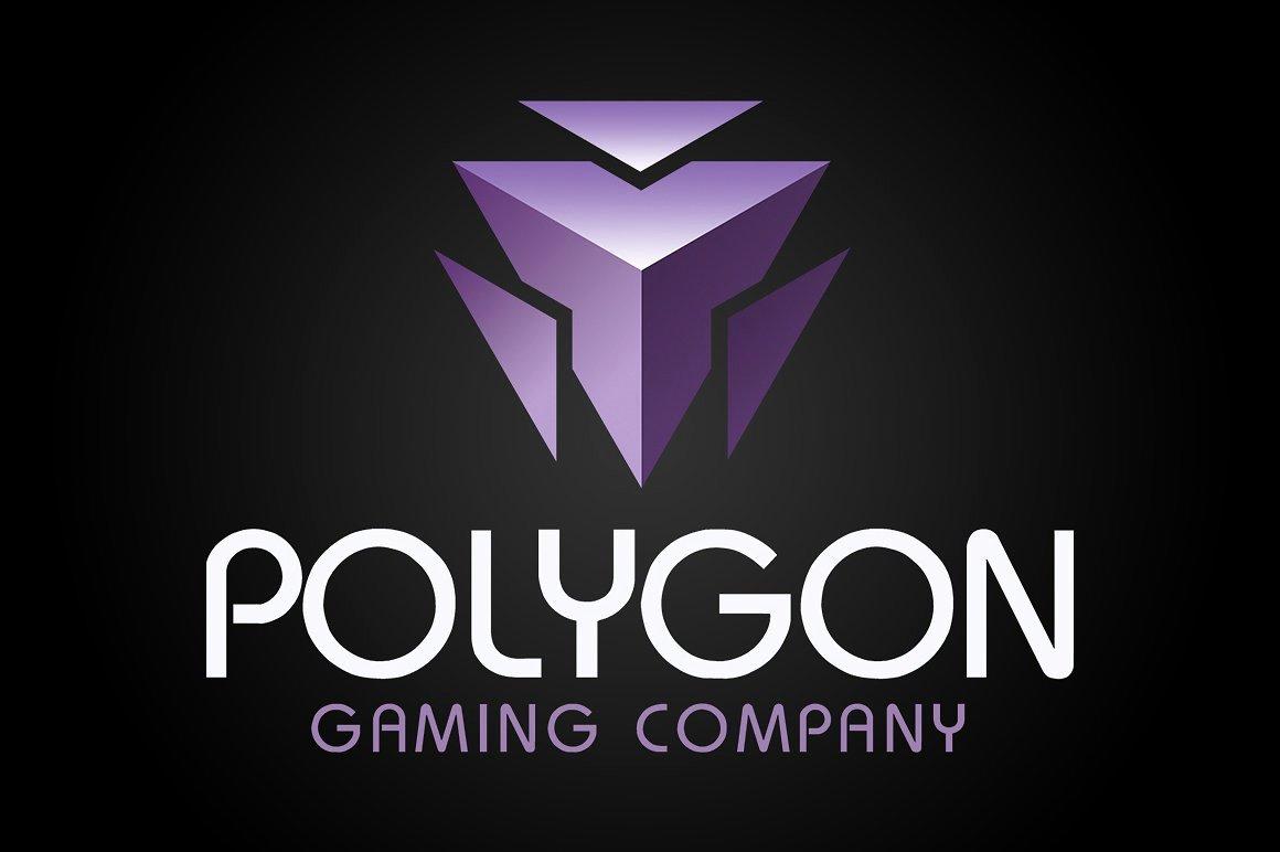 Gaming Logo Logo Templates Creative Market