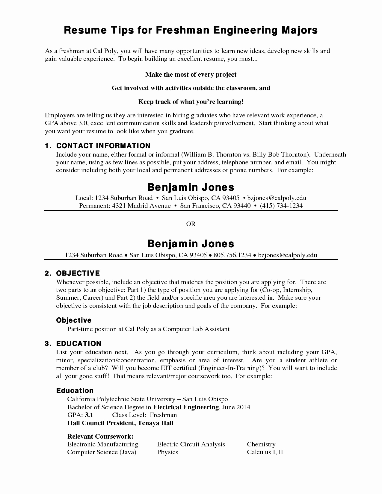 General Paper Essays [a Level] Sample Resume