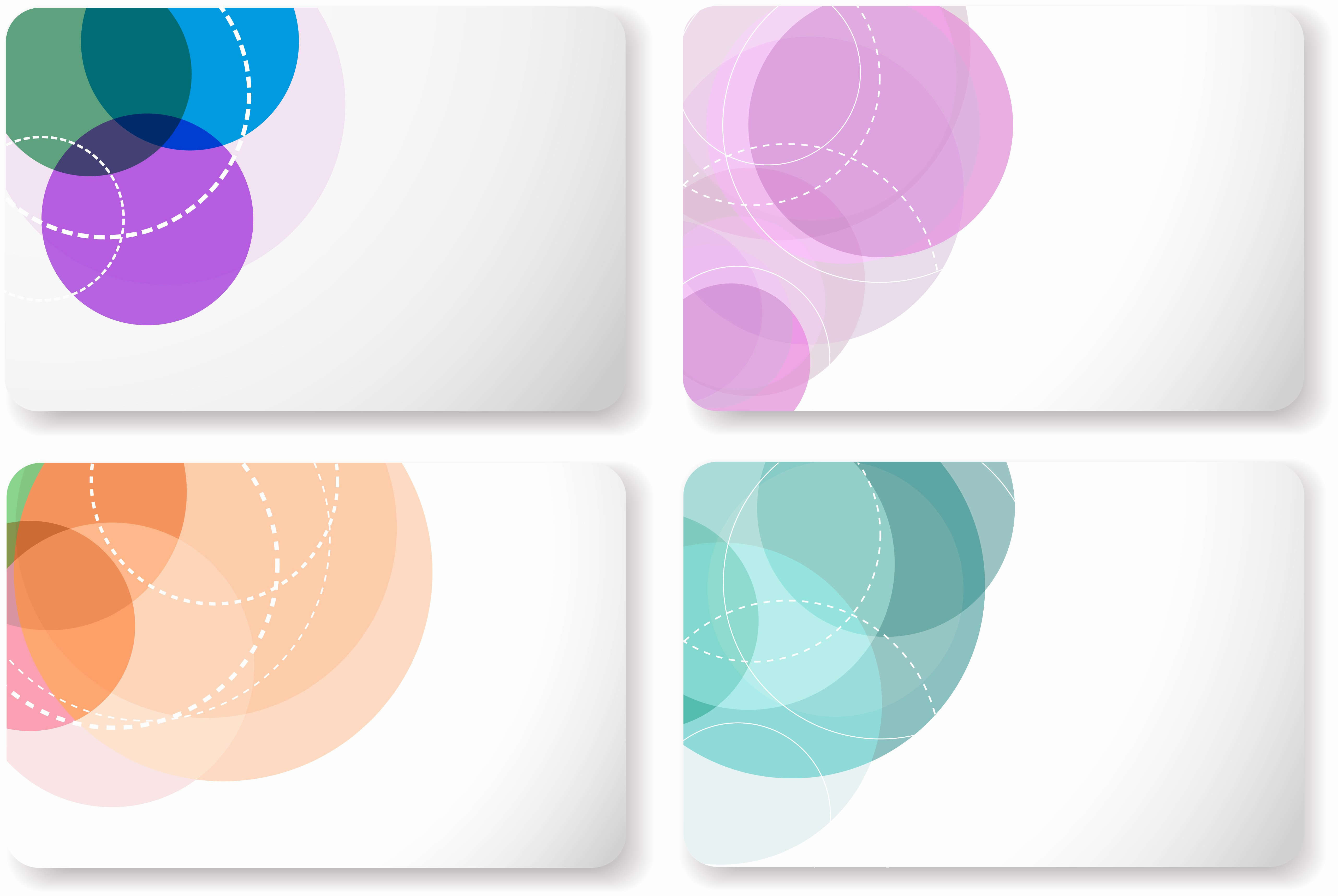 Gift Card Template Free Vector Art Free Downloads