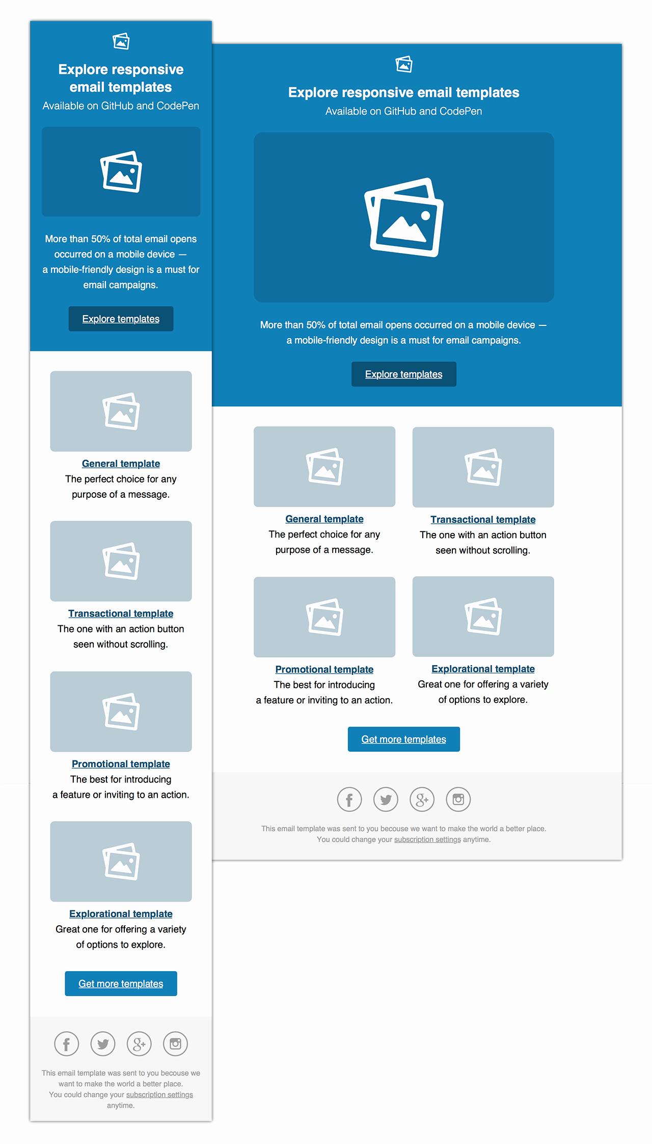 Github Konsav Email Templates Responsive HTML Email