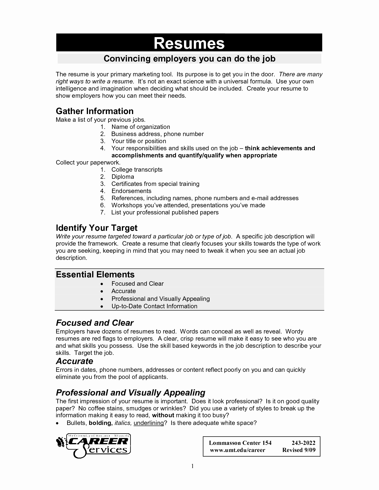 Good Job for Kfc Resume Example Examples First Job