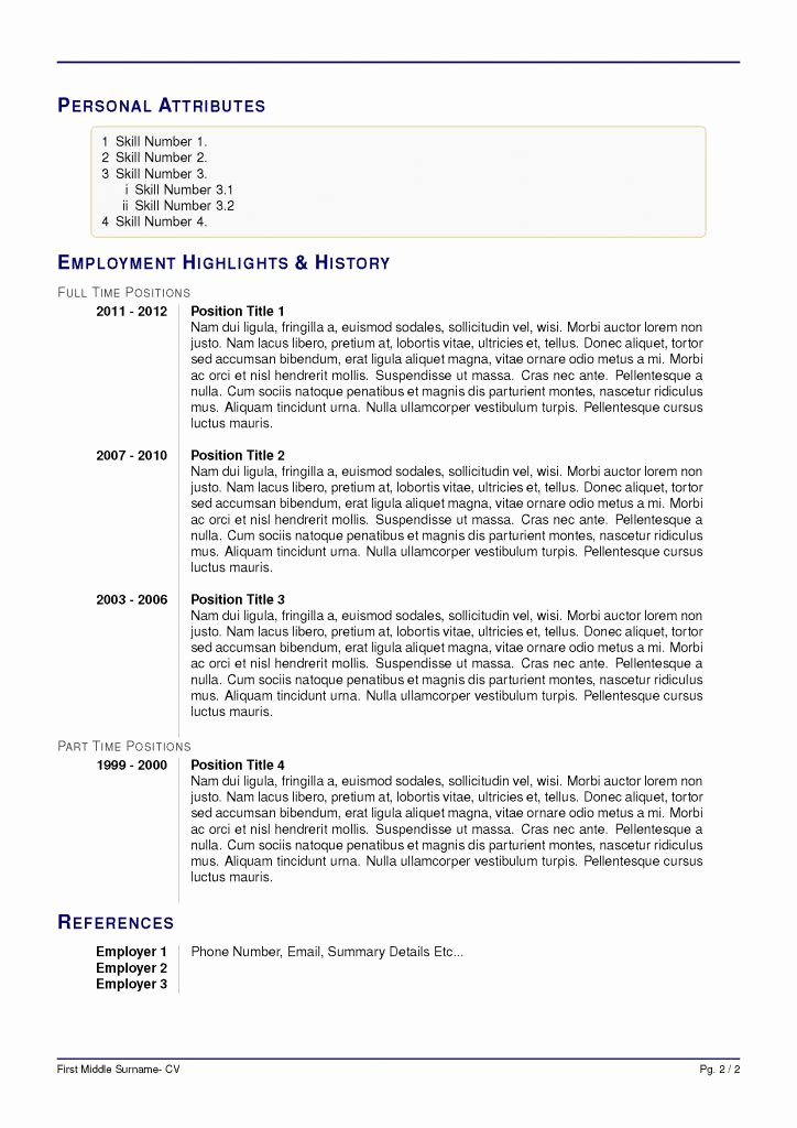 Good Latex Resume Template Puter Science Graduate