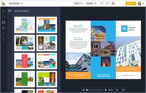 Google Brochure Maker Renanlopes
