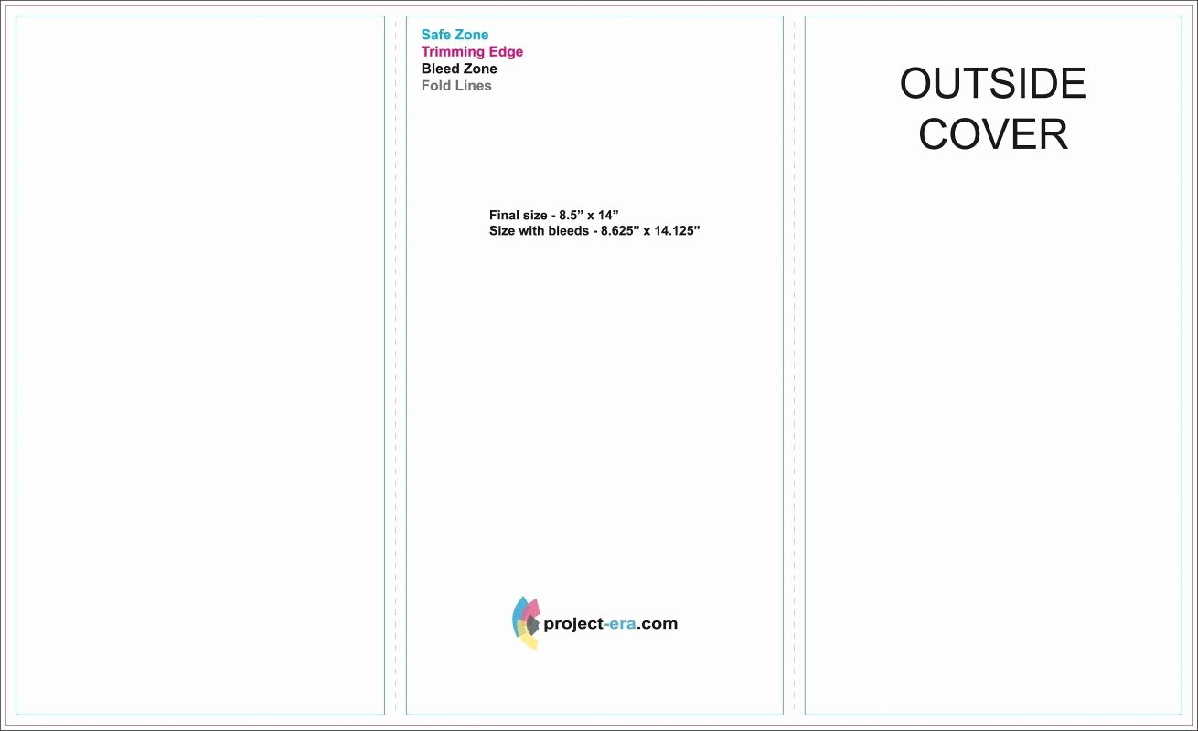 Google Brochure Template