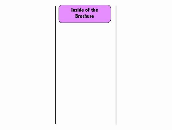 Google Doc Template Brochure