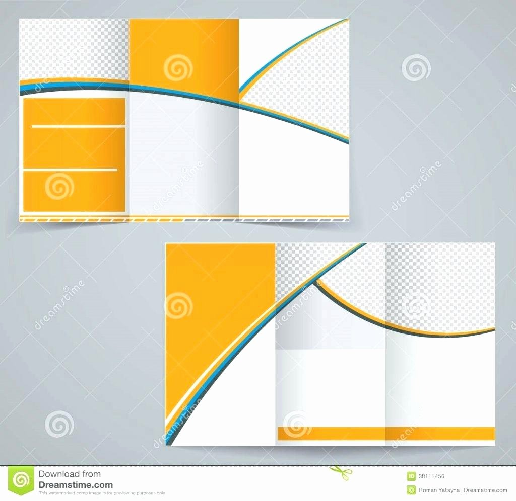 Google Docs Booklet Template Templates Data