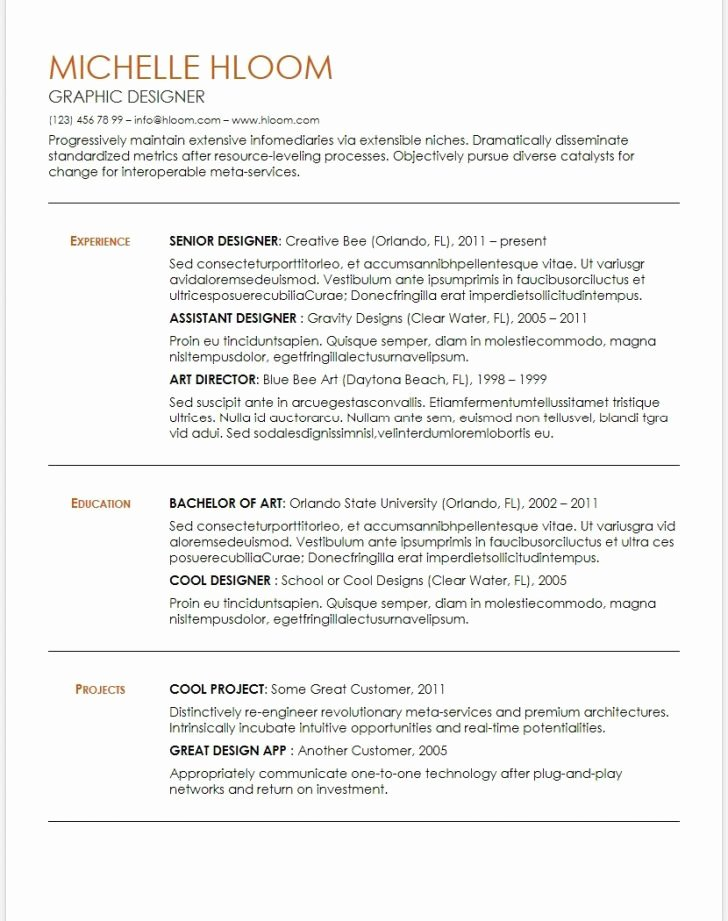 Google Docs Resume Template Free Download Templates Make