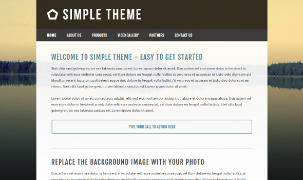 Google Sites Templates for Pany Websites Google Sites