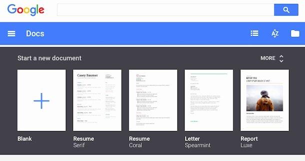 Google Slides Brochure Template 2018