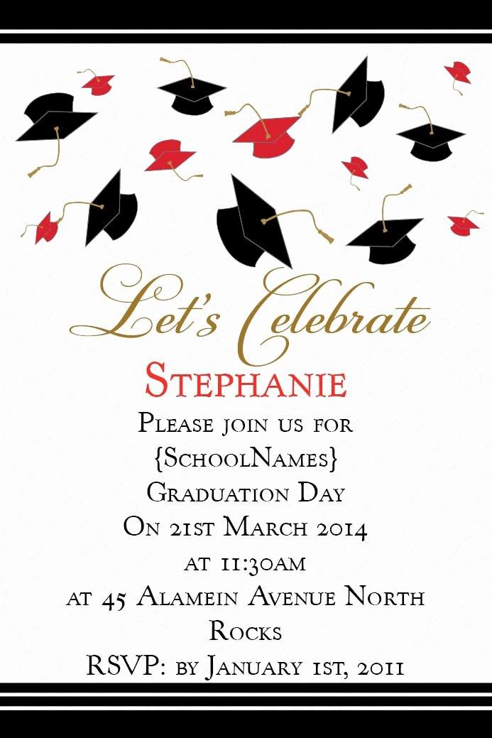 Grad Invitation Card – orderecigsjuicefo