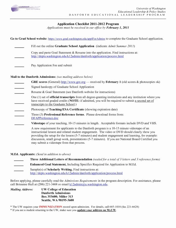 Graduate School Application Resume Sample Best Resume