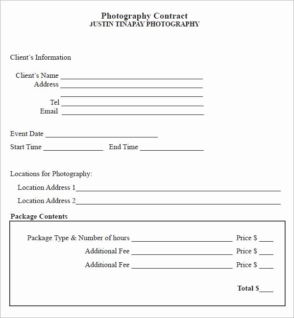 Graphy Contract 7 Free Pdf Download