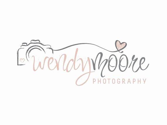 Graphy Logo Camera Logo Design Watermark Logo