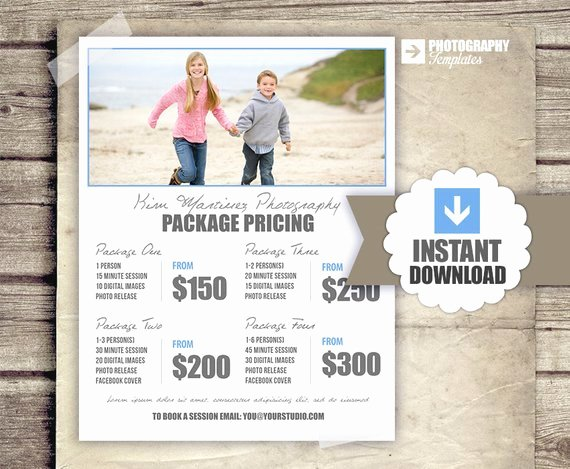 Graphy Package Pricing Grapher Price List