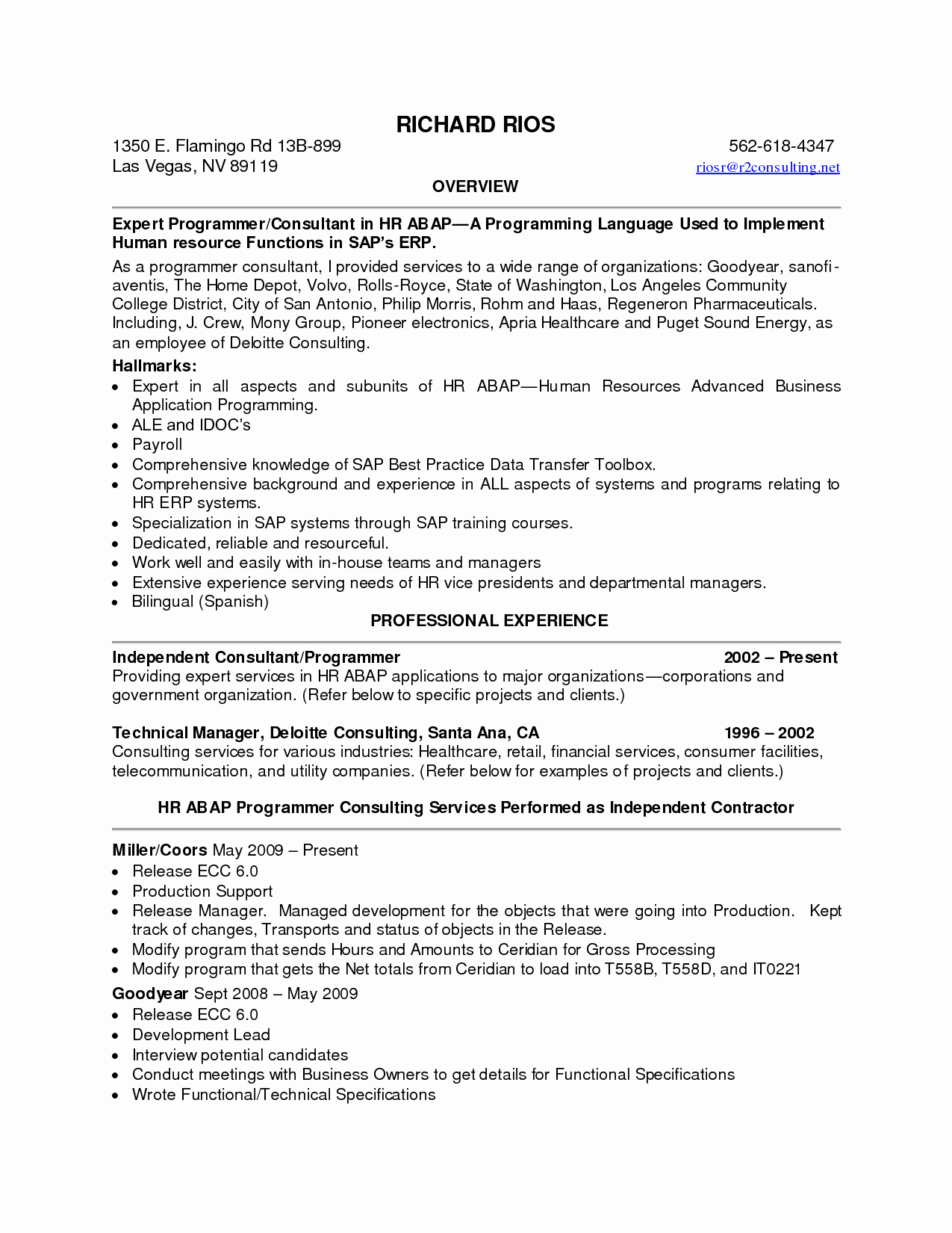 Great Resume Summary Cover Letter Samples Cover Letter