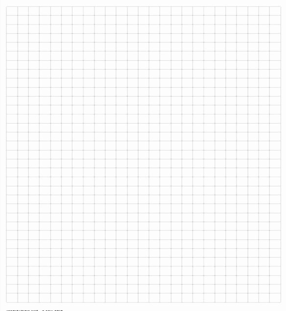 Grid Paper Template Word Icebergcoworking