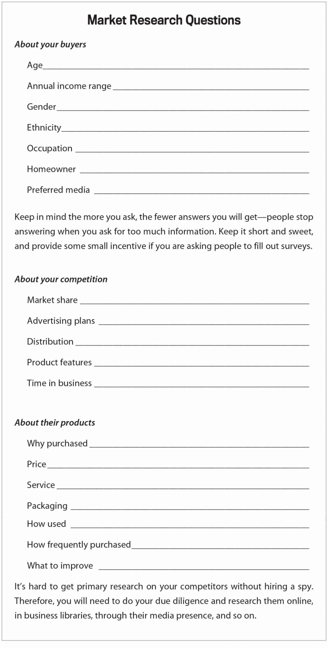 Growthink Business Plan Template Free Best Growthink