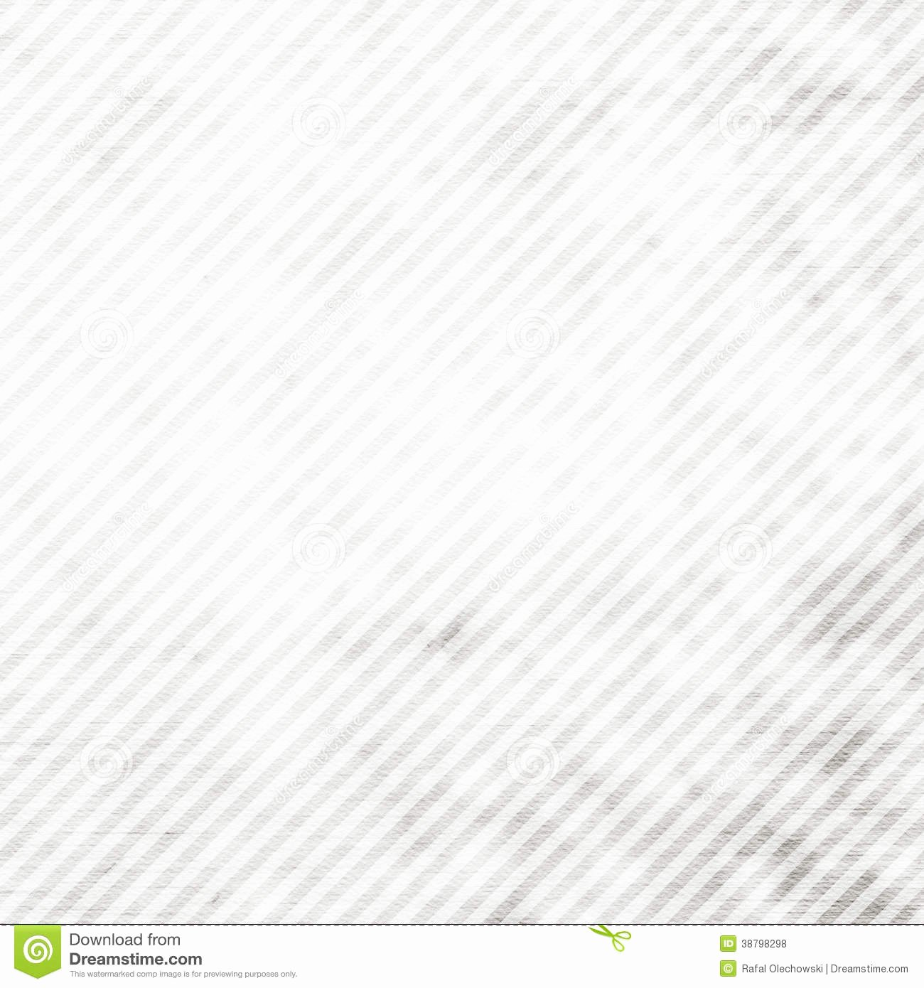 Grunge White Paper Template Texture Stock Illustration