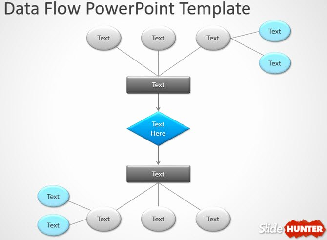 Handy Flowchart Templates for Microsoft Fice