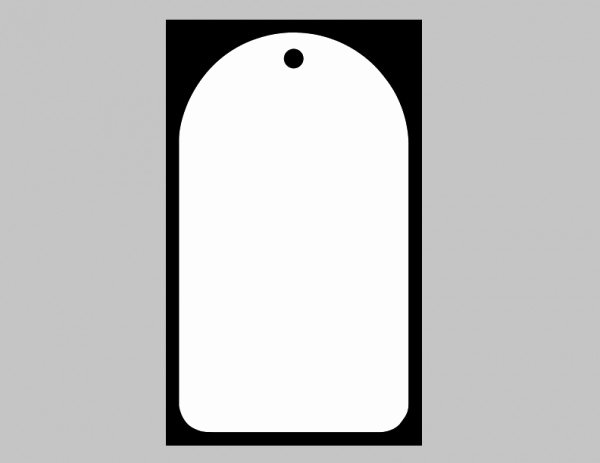 Hang Tag Template Clipart Best