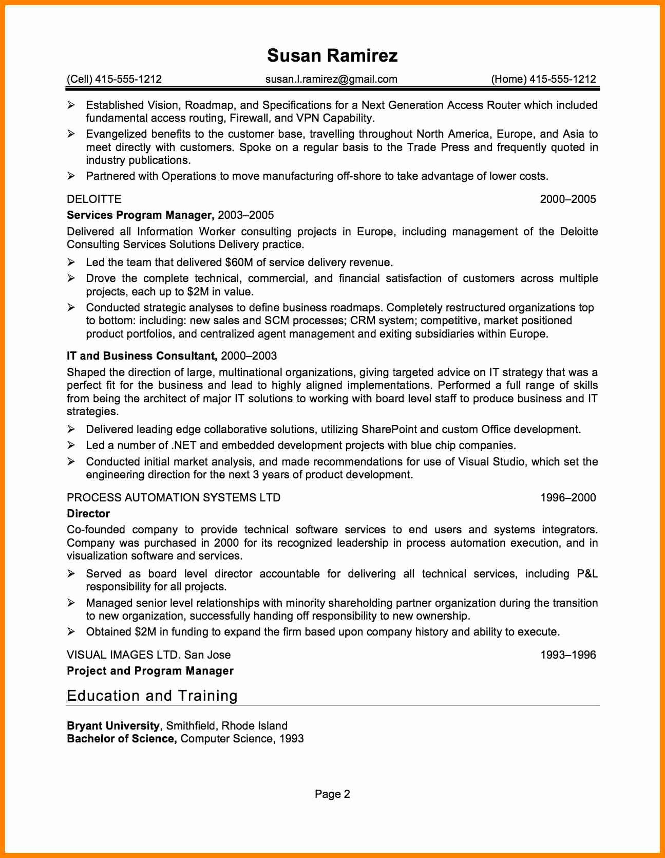 Headline for Resume Profile Resume Ideas