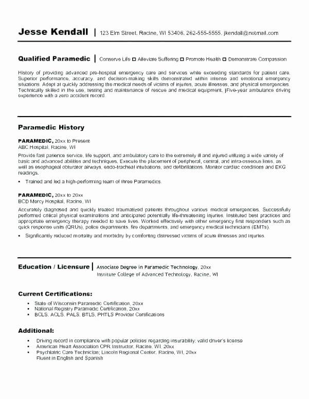 Health Unit Coordinator Resume Care Home Intake Job
