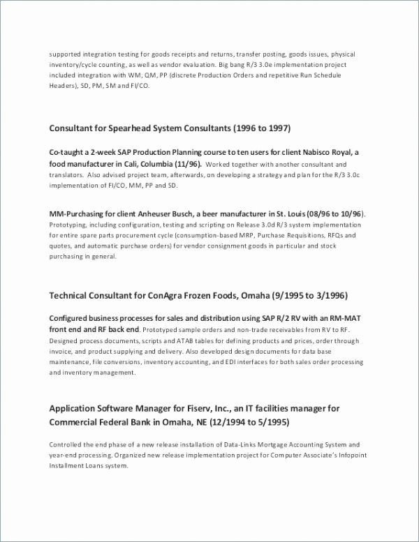 Help Me Build My Resume