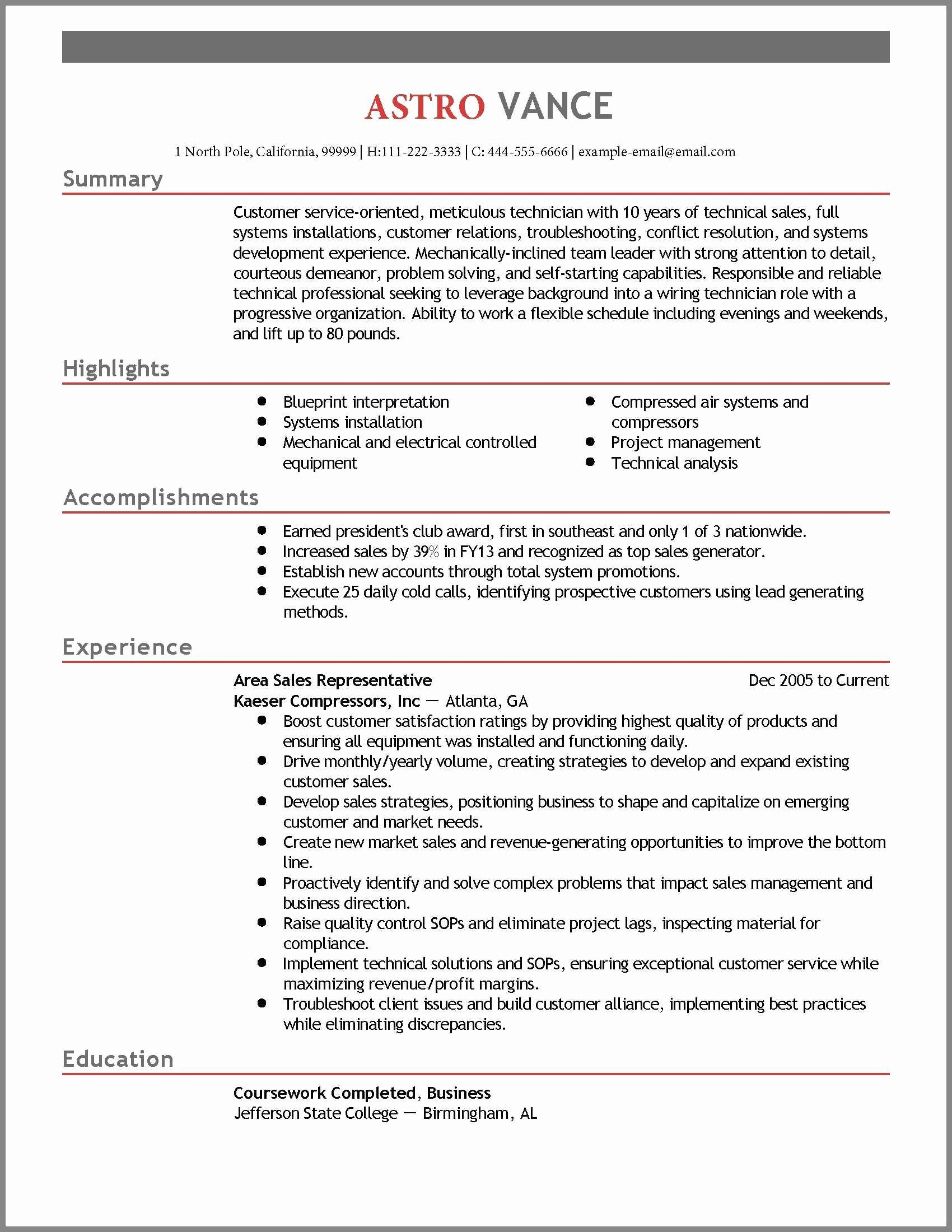 Hire Resume Writer Fresh when Should You Hire A Resume