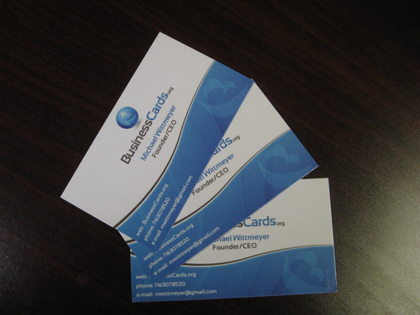 How Long Does It Take to Get Vistaprint Business Cards