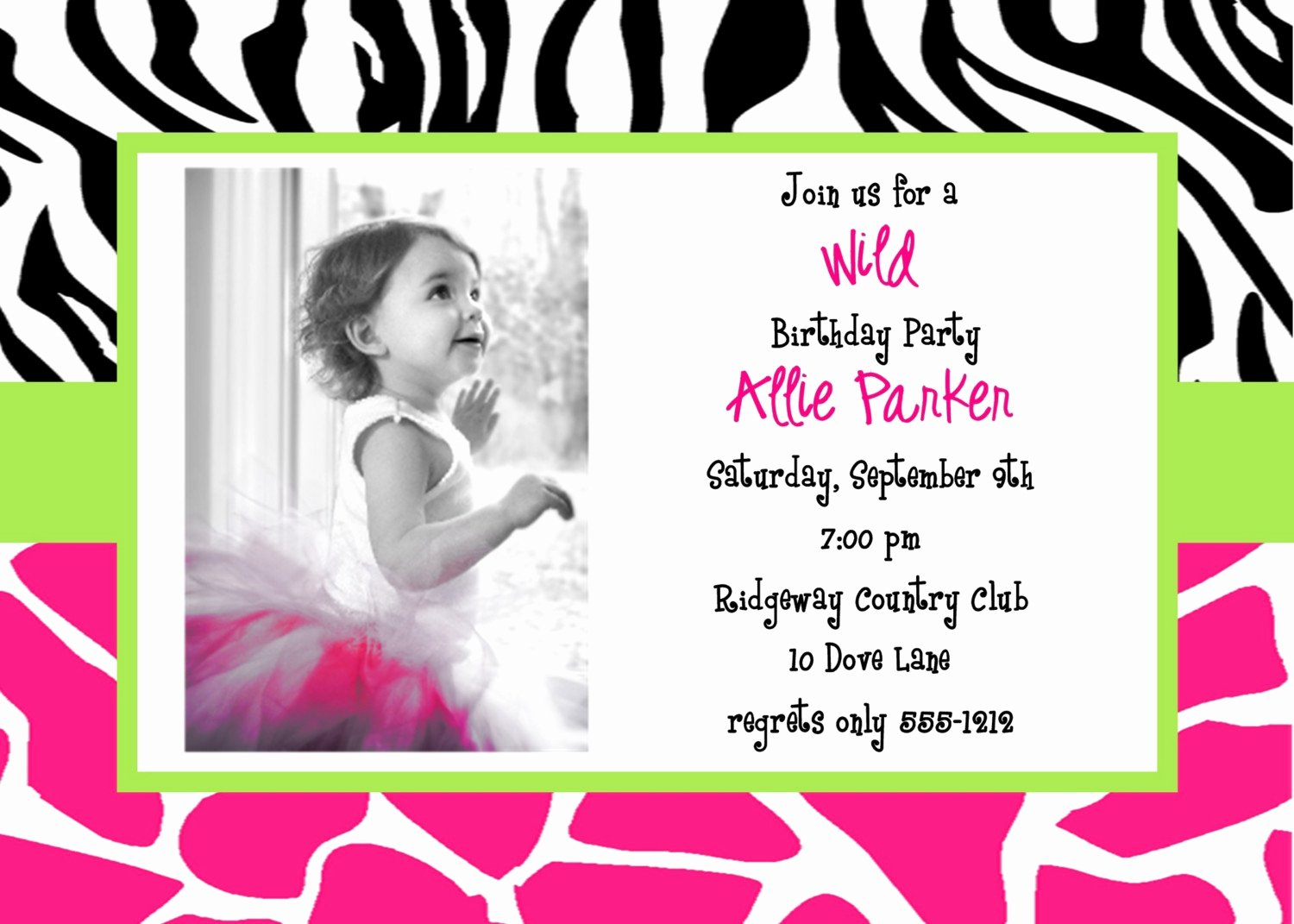 How to Choose the Best E Free Printable Birthday