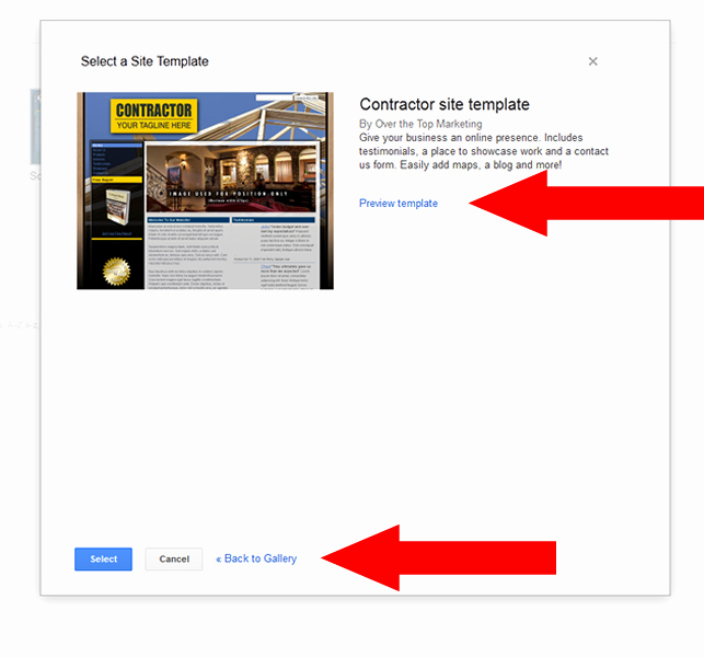 How to Create A Free Google Site In 5 Easy Steps