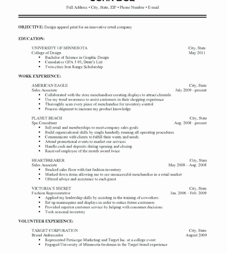 How to Create My Own Resume Create Your