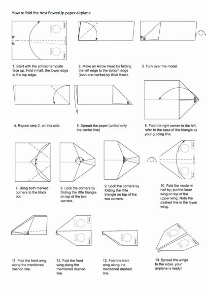 image relating to Paper Airplane Template Printable known as Printable Paper Plane Template Latter Illustration Template