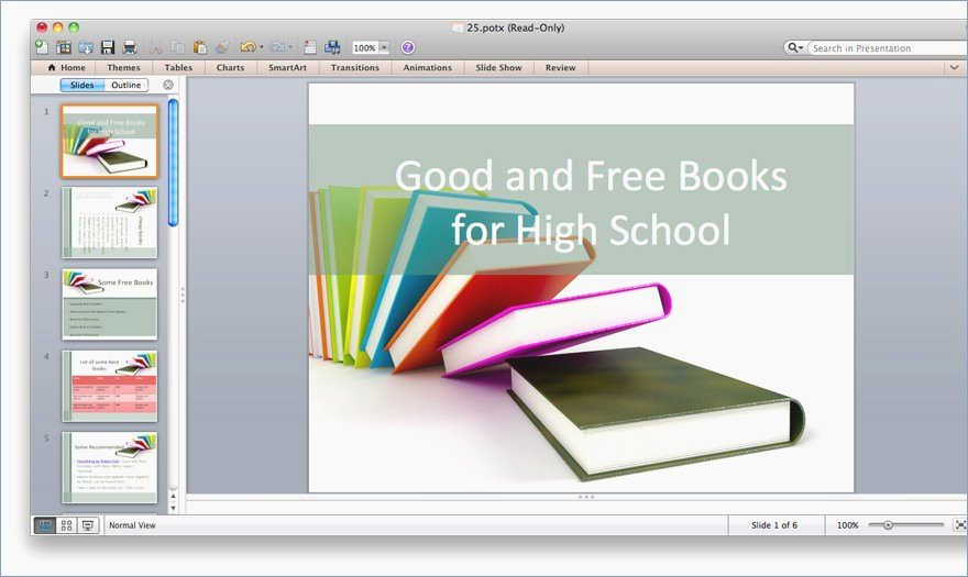 How to Get Powerpoint Mac for Free