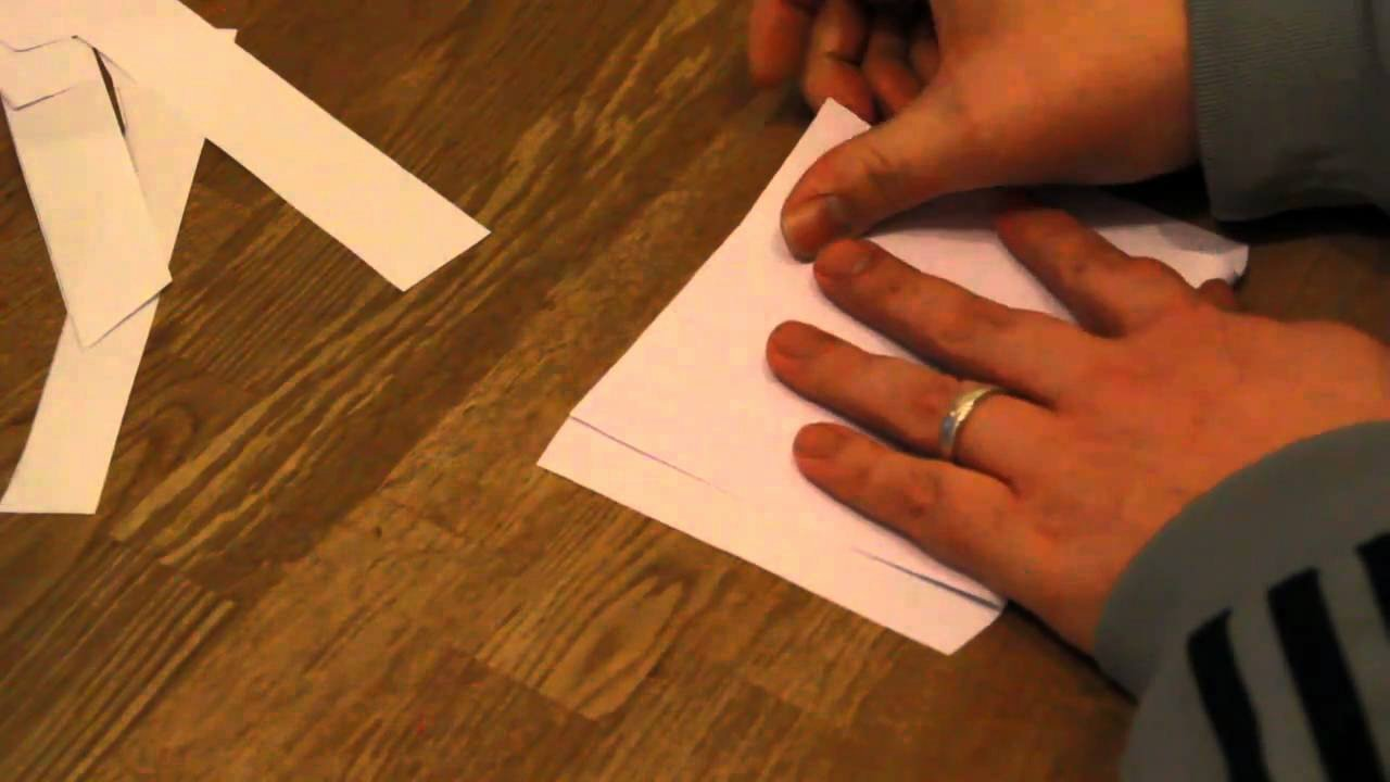 How to Make A Cd Dvd Paper Sleeve with Cover