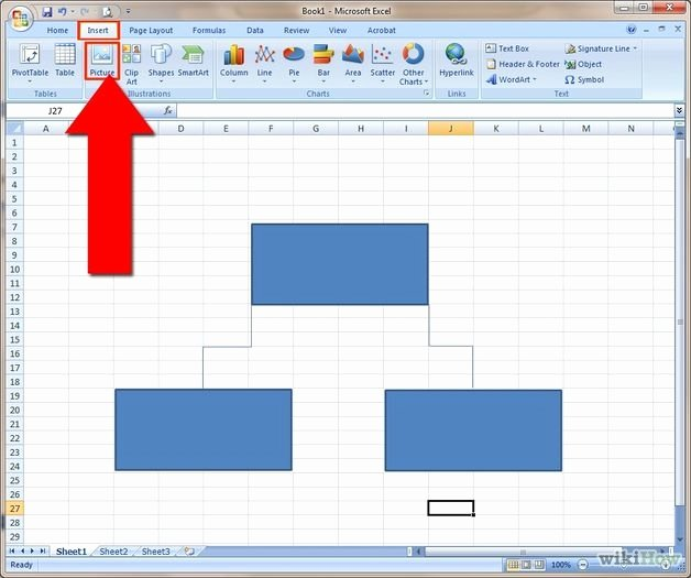 How to Make A Family Tree On Excel 7 Steps with