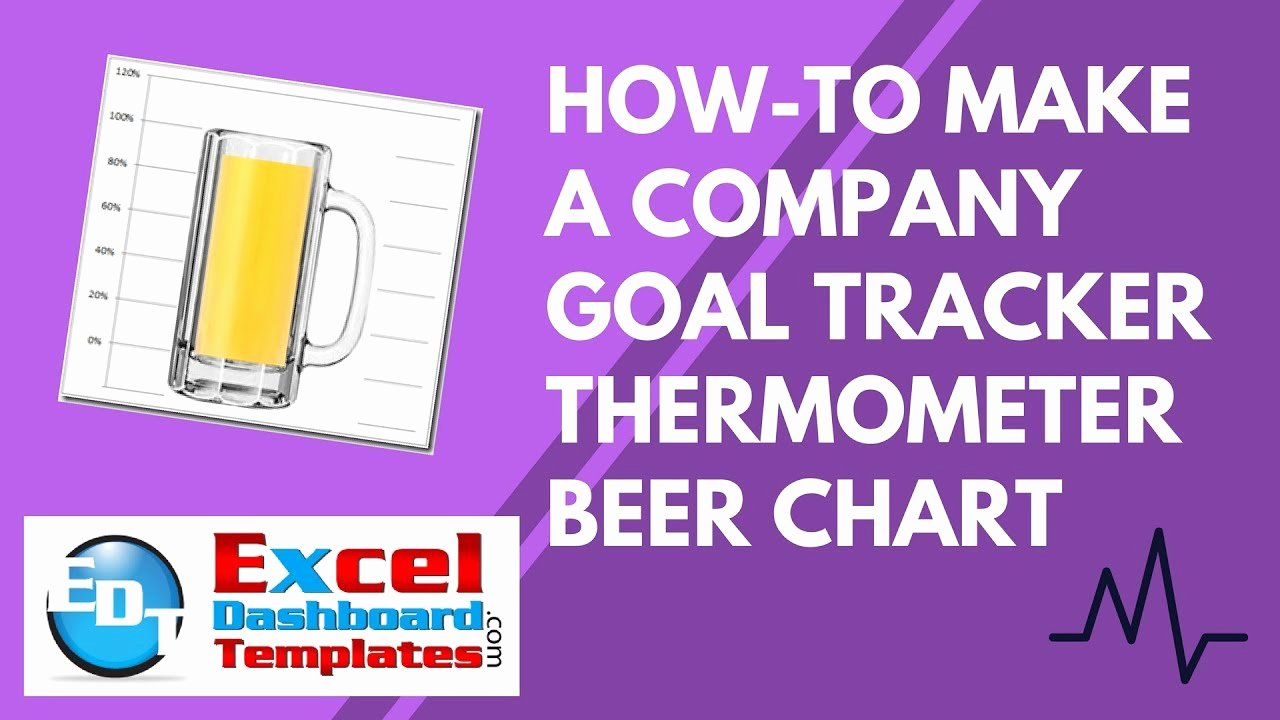 How to Make A Fundraising thermometer Ehow