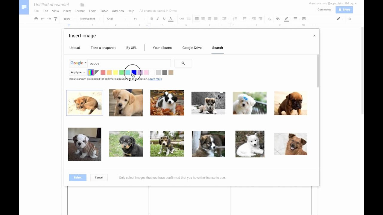 How to Make A Tri Fold Brochure In Google Docs