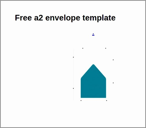 How to Make An Envelope Liner Template with Silhouette